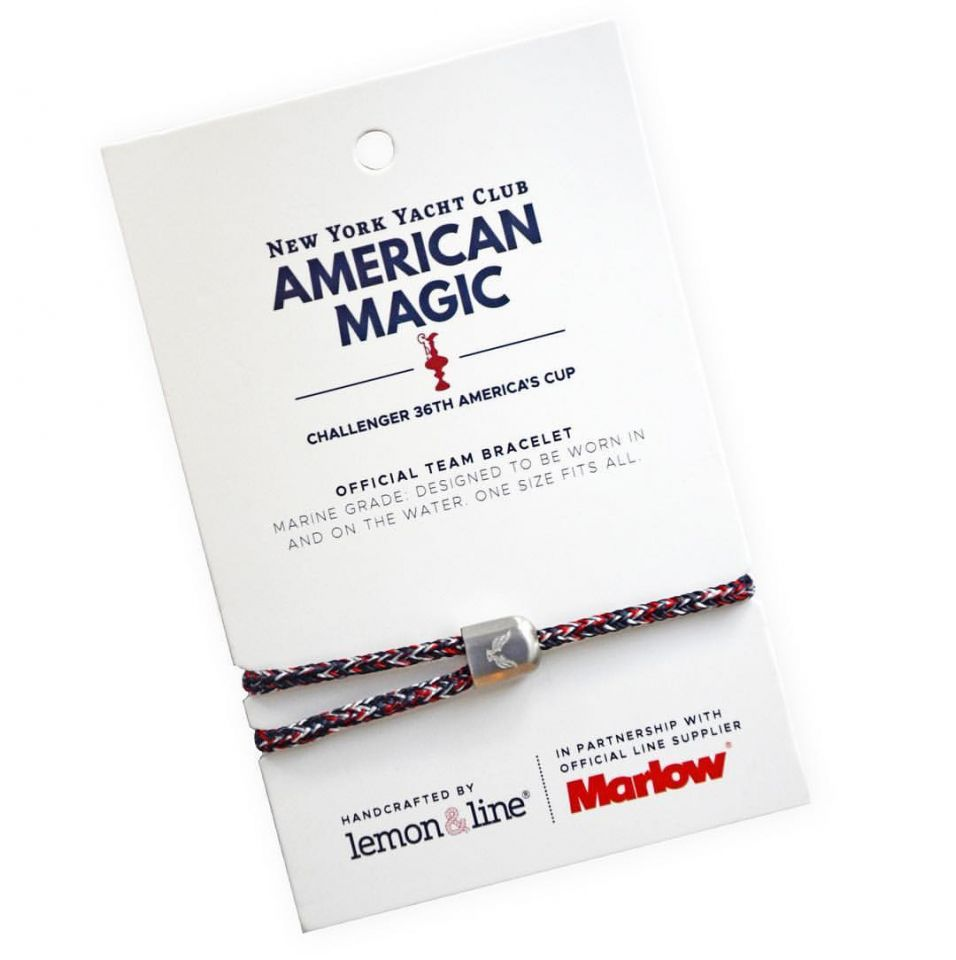 lemon & line American Magic bracelet