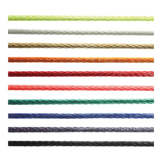 D12 Grand Prix Dyneema Rope